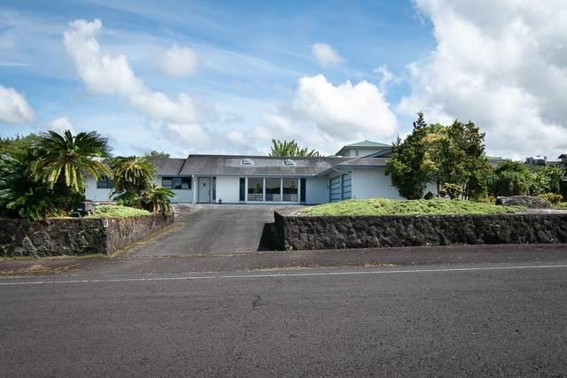 1377 Puu Ale Pl, Hilo, HI 96720 (MLS #638244) :: Song Team | LUVA Real Estate