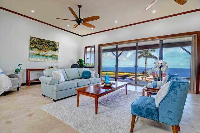 31-168 Hawaii Belt Hwy, Hakalau, HI 96710 (MLS #638265) :: Steven Moody