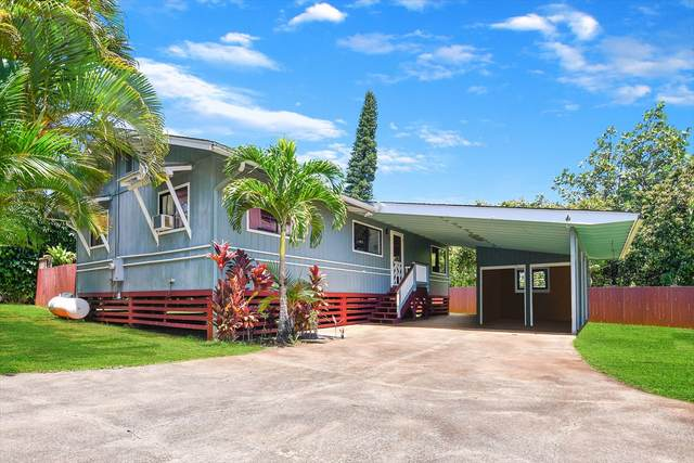 3738 Omao Rd, Koloa, HI 96756 (MLS #638267) :: Elite Pacific Properties