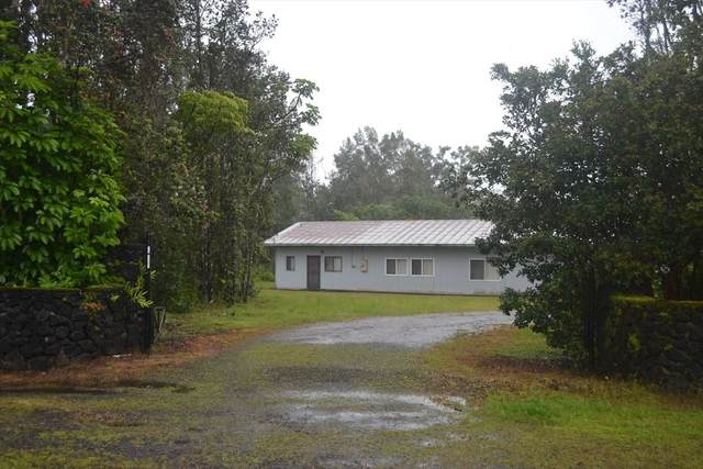 15-1361 Auina St, Pahoa, HI 96778 (MLS #638273) :: Song Team | LUVA Real Estate