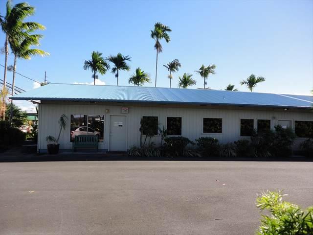 784 Kinoole St, Hilo, HI 96720 (MLS #638277) :: Elite Pacific Properties