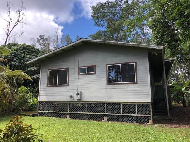 16-2038 Orchid Dr, Pahoa, HI 96778 (MLS #638281) :: Aloha Kona Realty, Inc.