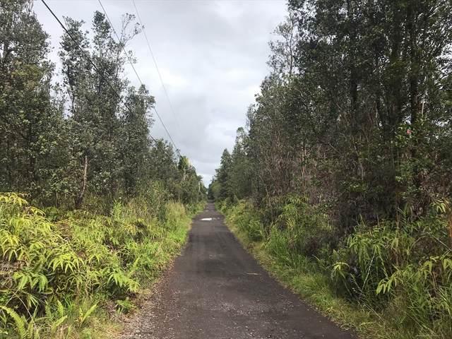 16-1957 Io Kea Rd, Mountain View, HI 96771 (MLS #638289) :: Aloha Kona Realty, Inc.