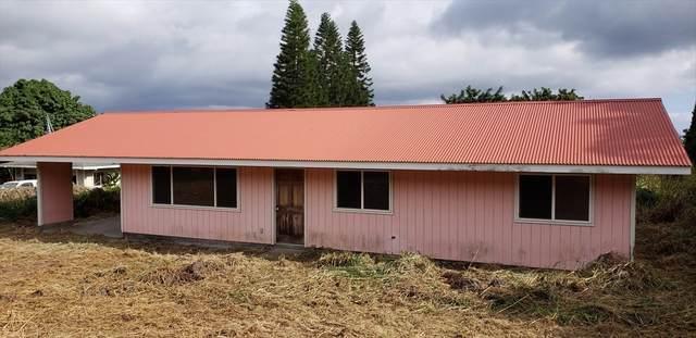94-6451 Kamaoa Rd, Naalehu, HI 96772 (MLS #638298) :: Aloha Kona Realty, Inc.