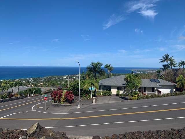 76-4371 Leilani St, Kailua-Kona, HI 96740 (MLS #638300) :: LUVA Real Estate
