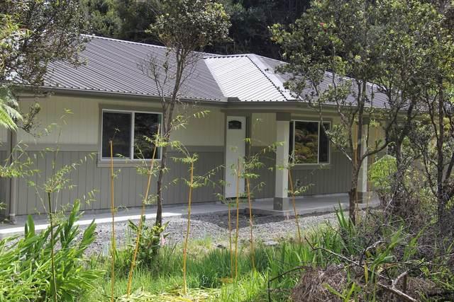 19-4185 Haunani Rd, Volcano, HI 96785 (MLS #638326) :: Elite Pacific Properties