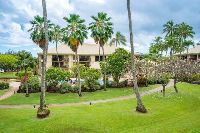 4330 Kauai Beach Drive, Lihue, HI 96766 (MLS #638332) :: Elite Pacific Properties