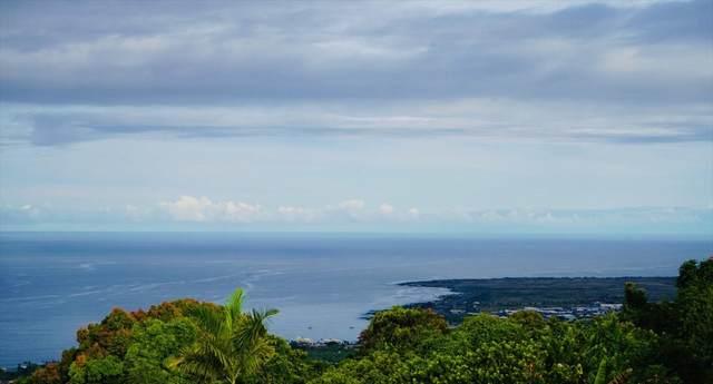 76-959 Ala Makaa, Holualoa, HI 96725 (MLS #638342) :: Iokua Real Estate, Inc.