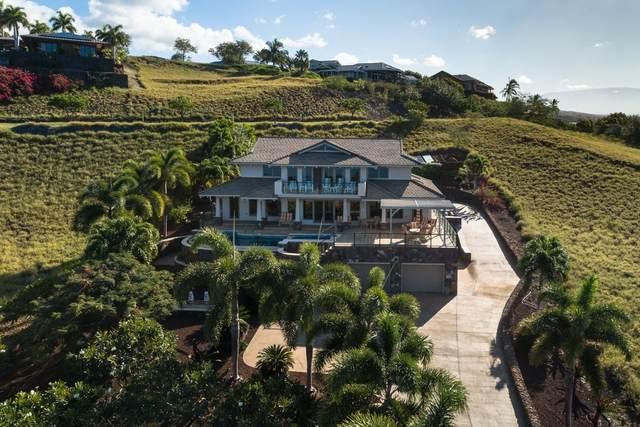 59-119 Lauipala Pl, Kamuela, HI 96743 (MLS #638347) :: Elite Pacific Properties