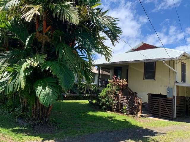 27-269 D Rd, Papaikou, HI 96781 (MLS #638356) :: Elite Pacific Properties