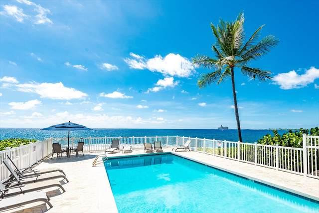 75-6008 Alii Dr, Kailua-Kona, HI 96740 (MLS #638360) :: Aloha Kona Realty, Inc.