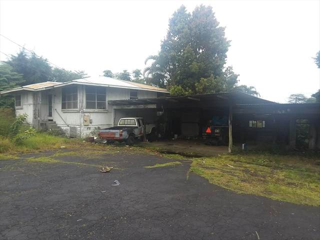 17-373 Volcano Rd, Mountain View, HI 96760 (MLS #638377) :: Steven Moody