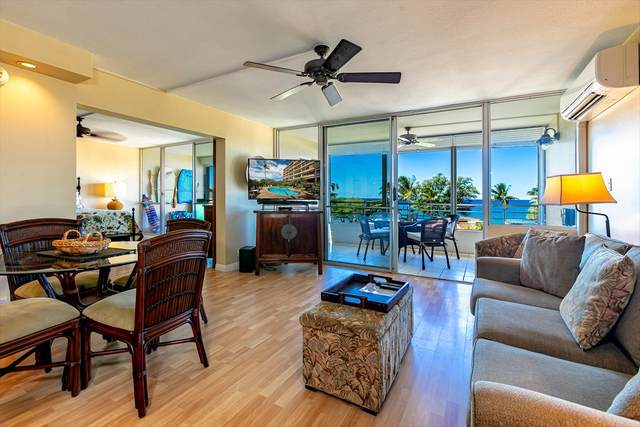 2385 S Kihei Rd, Kihei, HI 96753 (MLS #638405) :: LUVA Real Estate