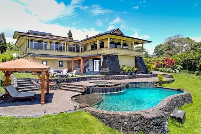 2109 Kaiwiki Rd, Hilo, HI 96720 (MLS #638424) :: Elite Pacific Properties