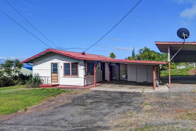 39-3311 Milo Pl, Ookala, HI 96774 (MLS #638439) :: Elite Pacific Properties