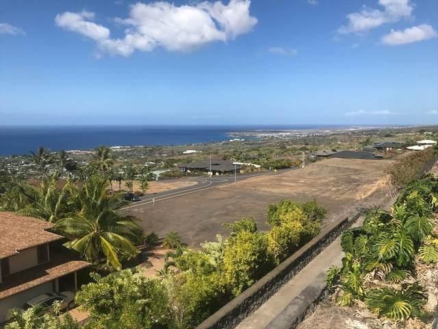 76-6357 Kilohana St, Kailua-Kona, HI 96740 (MLS #638457) :: LUVA Real Estate