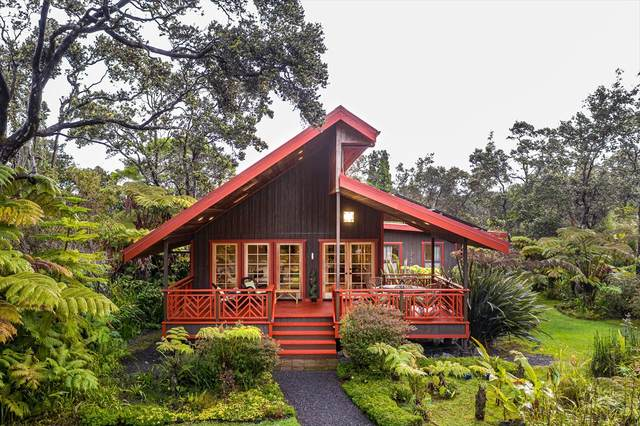 19-4020 Haunani Rd, Volcano, HI 96785 (MLS #638494) :: Song Team | LUVA Real Estate