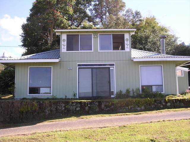 75-1118 Kamalani St, Holualoa, HI 96725 (MLS #638497) :: Steven Moody