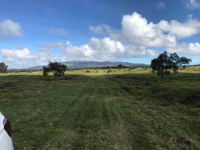 Address Not Published, Holualoa, HI 96725 (MLS #638540) :: Elite Pacific Properties