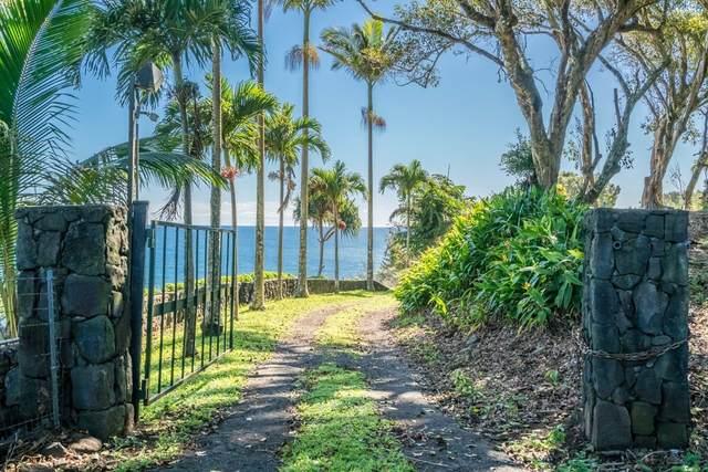 36-2834 Hawaii Belt Rd, Laupahoehoe, HI 96764 (MLS #638594) :: Corcoran Pacific Properties