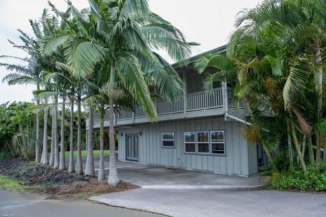 44-150 Paauhau St, Honokaa, HI 96727 (MLS #638601) :: Aloha Kona Realty, Inc.
