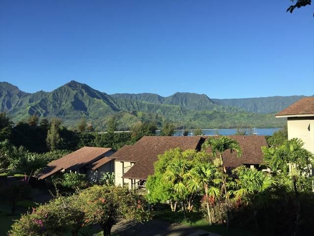 5380 Honoiki Rd 5207/8, Princeville, HI 96722 (MLS #638604) :: Kauai Exclusive Realty