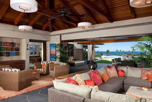 72-199 Lae Kikaua Mauka St, Kailua-Kona, HI 96740 (MLS #638610) :: Elite Pacific Properties