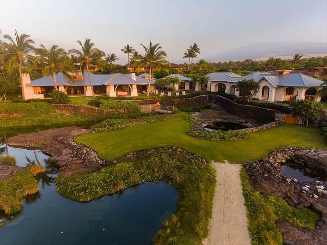 72-2747 Uluweuweu Akau Pl, Kailua-Kona, HI 96740 (MLS #638612) :: LUVA Real Estate