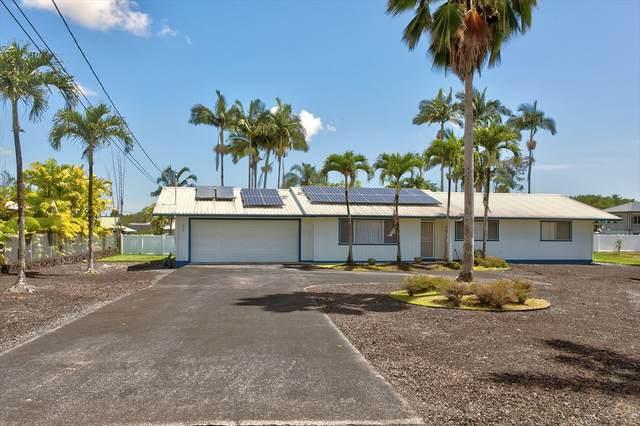296 Hoomakoa Pl, Hilo, HI 96720 (MLS #638622) :: Song Team | LUVA Real Estate
