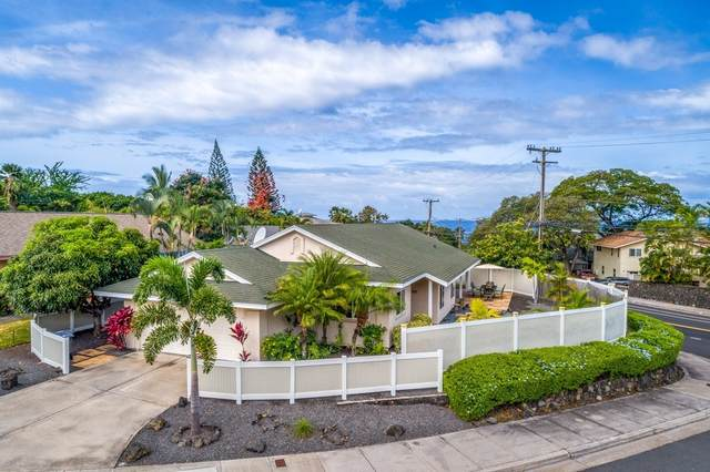 77-6526 Hoolaupai St, Kailua-Kona, HI 96740 (MLS #638625) :: Song Team | LUVA Real Estate