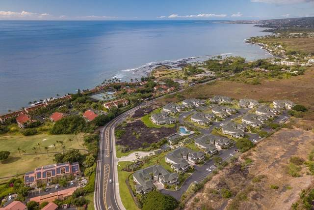 78-6833 Alii Dr, Kailua-Kona, HI 96740 (MLS #638639) :: Song Team | LUVA Real Estate