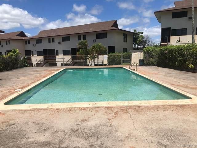 98-412 Kaonohi St, Aiea, HI 96701 (MLS #638641) :: Aloha Kona Realty, Inc.