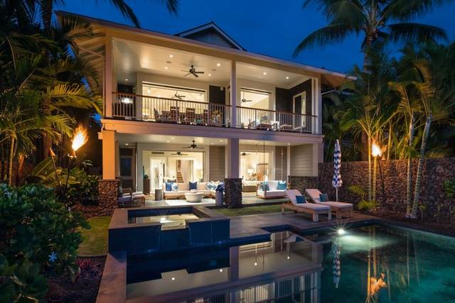 73-4830 Maia Loop, Kailua-Kona, HI 96740 (MLS #638650) :: Steven Moody
