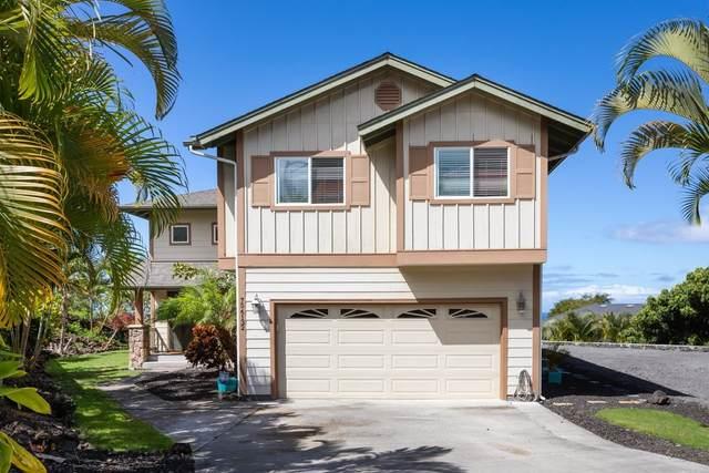 75-6132 Lea Pl, Kailua-Kona, HI 96740 (MLS #638683) :: Aloha Kona Realty, Inc.