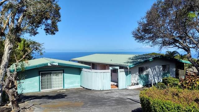 77-354 Koana Wy, Kailua-Kona, HI 96740 (MLS #638687) :: Elite Pacific Properties