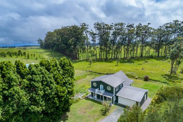 64-5318 Puanuanu Pl, Kamuela, HI 96743 (MLS #638688) :: Song Team | LUVA Real Estate