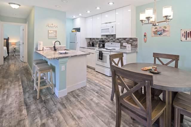 68-3831 Lua Kula St #K105, Waikoloa, HI 96738 (MLS #638705) :: Song Team | LUVA Real Estate