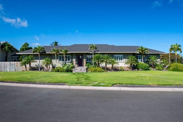 68-3564 Awamoa Pl, Waikoloa, HI 96738 (MLS #638707) :: Elite Pacific Properties