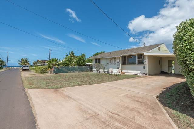 4527 Akekeke Rd, Kekaha, HI 96752 (MLS #638763) :: Kauai Exclusive Realty