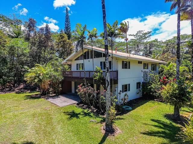 15-2044 16TH AVE, Keaau, HI 96749 (MLS #638774) :: Elite Pacific Properties
