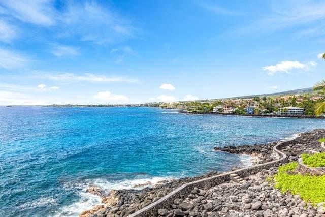 75-6002 Alii Dr, Kailua-Kona, HI 96740 (MLS #638777) :: Aloha Kona Realty, Inc.