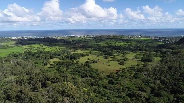 5561-J Olohena Rd, Kapaa, HI 96746 (MLS #638782) :: LUVA Real Estate
