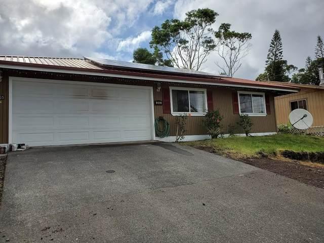 25-65 Pukana La St, Hilo, HI 96720 (MLS #638797) :: Song Team | LUVA Real Estate