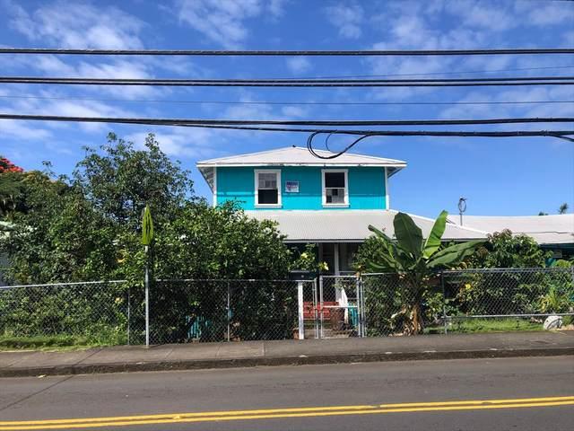 89 Kapiolani St, Hilo, HI 96720 (MLS #638802) :: Aloha Kona Realty, Inc.