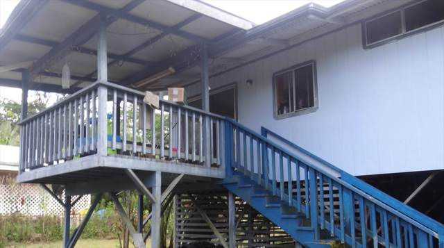 16-2027 Paradise Ct, Kurtistown, HI 96760 (MLS #638819) :: LUVA Real Estate