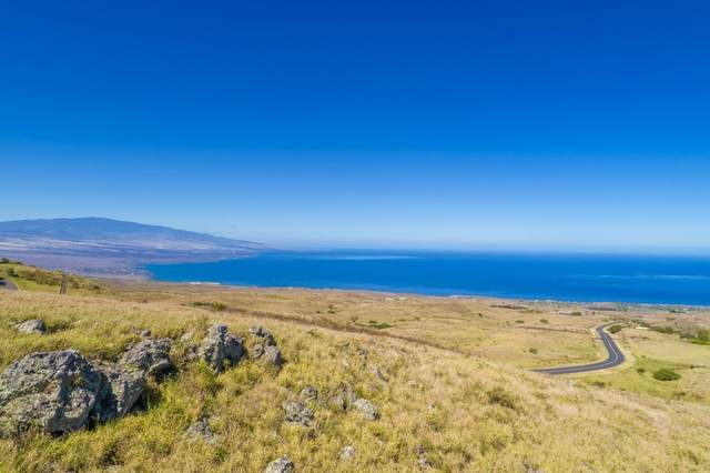 Address Not Published, Kamuela, HI 96743 (MLS #638822) :: Song Team | LUVA Real Estate