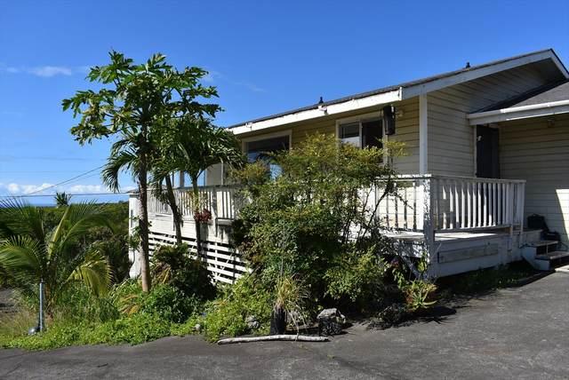 94-6330 Pele St, Naalehu, HI 96772 (MLS #638837) :: Aloha Kona Realty, Inc.