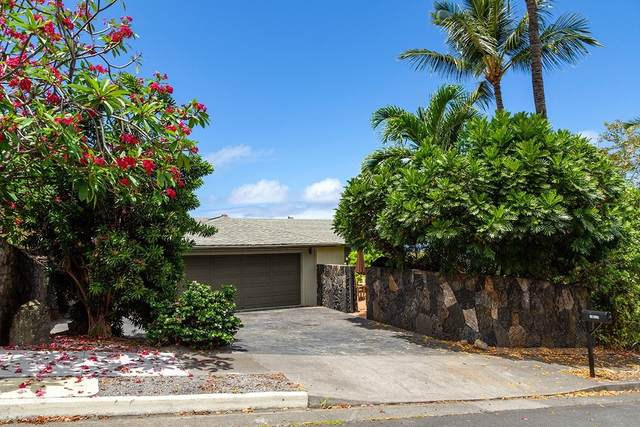 76-6338 Leone St, Kailua-Kona, HI 96740 (MLS #638845) :: Song Team | LUVA Real Estate