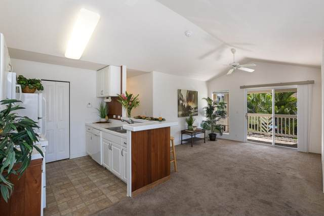 75-6081 Alii Dr, Kailua-Kona, HI 96740 (MLS #638850) :: Elite Pacific Properties