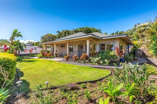 68-1780 Laie St, Waikoloa, HI 96738 (MLS #638851) :: Elite Pacific Properties